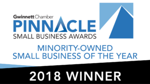 Minority-Owned Small Business of the Year
